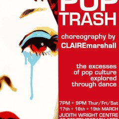 Pop Trash Visual Identity